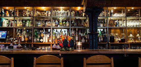 Bar Images by S Bars Hix Restaurants
