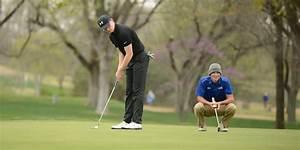 Larks golfers finish 7th in Salina - Hesston College