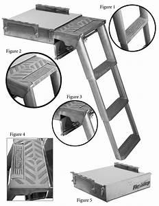 Echelle Escamotable Telescopique : flexistep produits chelle flexistep ~ Edinachiropracticcenter.com Idées de Décoration