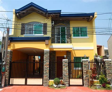 images  philippine houses  pinterest