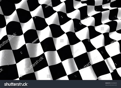 checkered flag texture background stock illustration