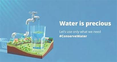 Water Conserve Conservation Smart Irish
