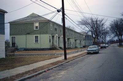 public housing woonsocket morin heights  chet smolski