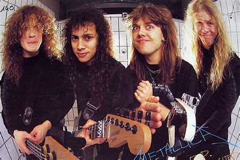 When Metallica Bounced Back With 'garage Days Rerevisited