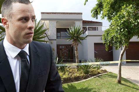 businessmen rent oscar pistorius s house getty images oscar pistorius murder trial athlete has sold the villa