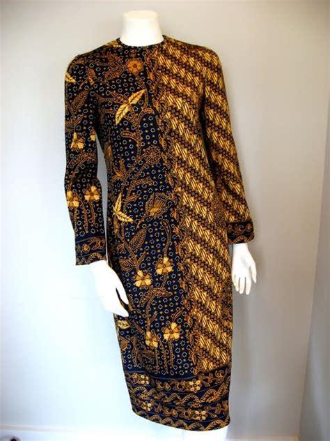 soul busana batik modern pakaian motif batik indonesia