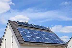 Lohnt Sich Solarthermie : solarthermie die bessere photovoltaik sanit r ~ Watch28wear.com Haus und Dekorationen
