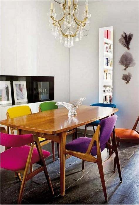 colores  el comedor   imagenes  tendencias modernas