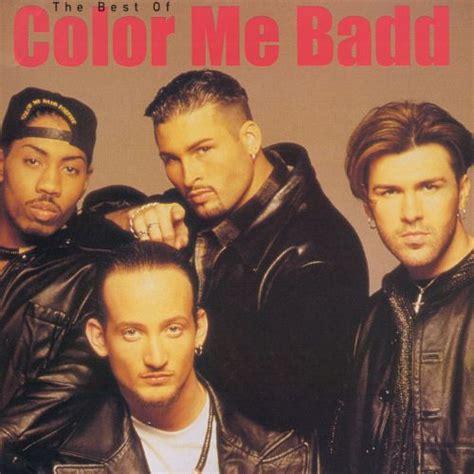 color me badd songs the best of color me badd color me badd songs reviews