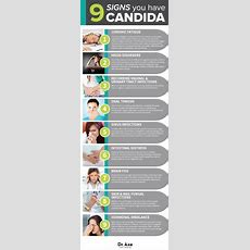 9 Candida Symptoms & 3 Steps To Treat Them  Dr Axe