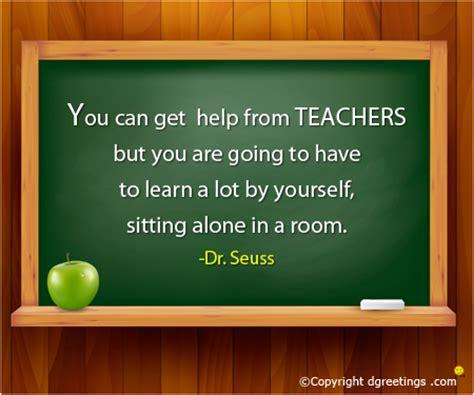 quotes  teacher impact quotesgram