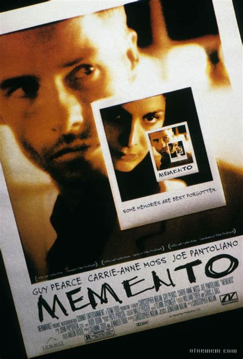 Meme To - memento review trailer teaser poster dvd blu ray download streaming torrent