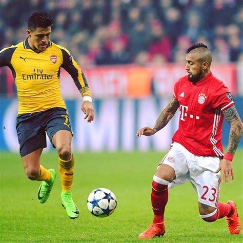 Arsenal 1 Bayern Munich 5 | Walk Away Arsene! (DT Rant) - YouTube
