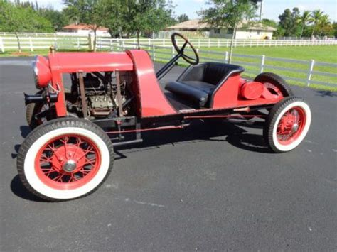find   ford model  speedster flat head  hp