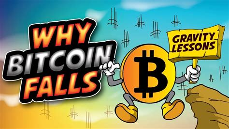 Every investment falls into two basic categories, those that are driven by underlying unit economics and those that are speculative. Why Bitcoin's Price Continues to Fall - YouTube