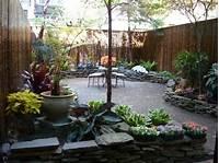 magnificent urban patio design ideas Patio et petit jardin moderne : des idées de design d'extérieur