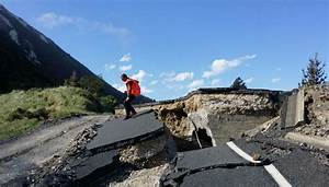 Geonet Describes Science Behind Earthquake Forecasts