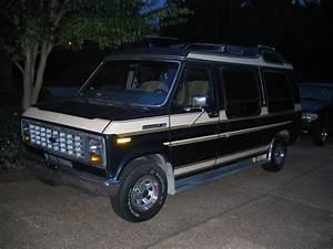 Wvshagginwagon 1988 Ford Econoline E150 Passenger Specs