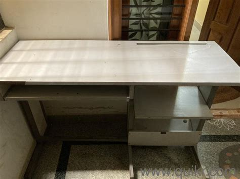 Study tables are plain tables that help you study or work. Computer table made of wood and Iron strongly built ...