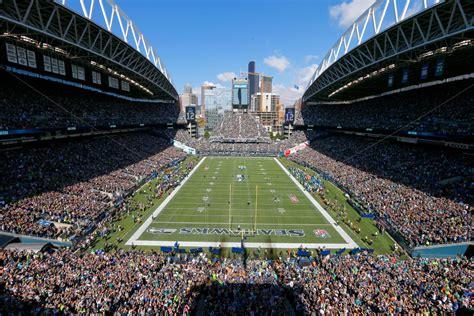 nfl stadiums ranked  worst   simplemost