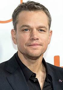 File:Matt Damon TIFF 2015.jpg - Wikimedia Commons