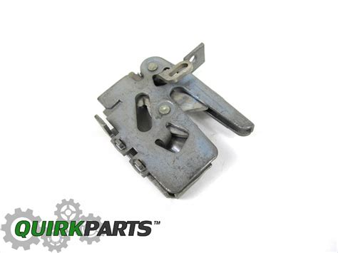 jeep hood latch jeep cherokee commanche hood latch right or left side