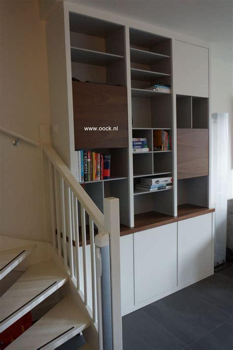 boekenkast modern 9 best images about trends in boekenkasten op maat on