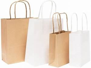 Kleine Papiertüten Kaufen : folia papiert ten mit gedrehtem papiertragegriff kaufen modulor ~ Eleganceandgraceweddings.com Haus und Dekorationen