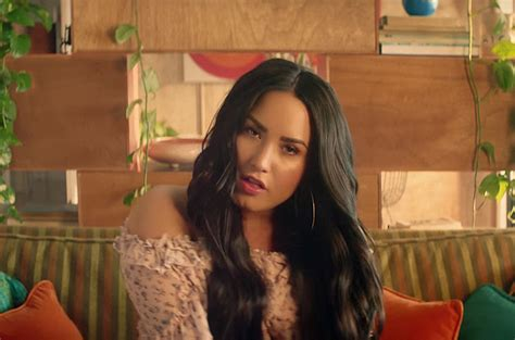 Clean Bandit's 'solo' Lyrics, Feat. Demi Lovato