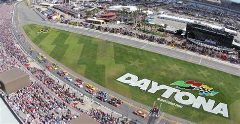 Daytona 500 Track by Daytona 500 Race Day Checklist Daytona International