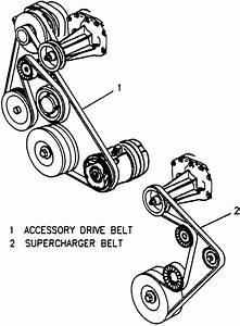 2004 Buick Lesabre Belt Diagram  U2013 Belt Diagram Buick