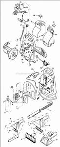 Bissell 1725 Parts List And Diagram   Ereplacementparts Com