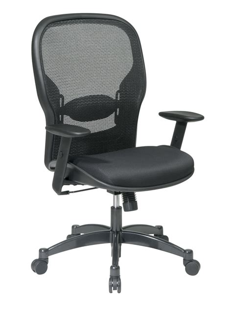 2300 office space matrex back mesh office chair