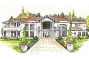 mediterranean home plans mediterranean house plans veracruz 11 118 associated