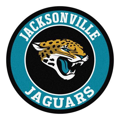 FANMATS NFL Jacksonville Jaguars Turquoise 2 ft. x 2 ft ...