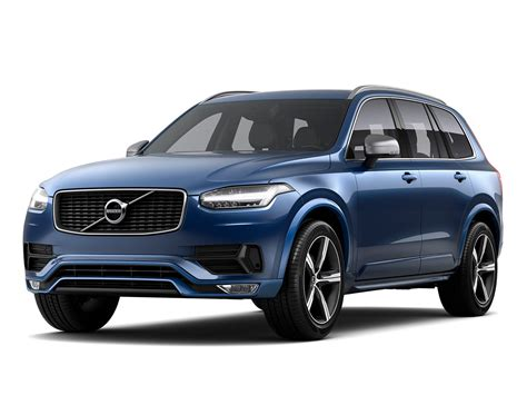 Volvo Xc90 Picture by Xc90 Volvo Cars