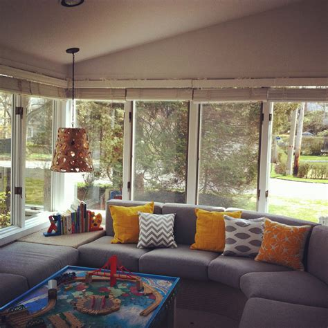 design sunroom playroom a mini redo lorri dyner design