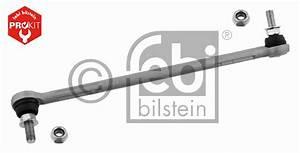 Marque Febi Bilstein : entretoise tige stabilisateur febi bilstein 27199 amapiece ~ Gottalentnigeria.com Avis de Voitures