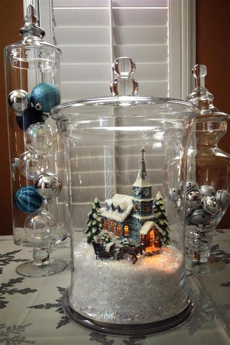 jar decorating ideas for christmas 17 best images about xmas on pinterest blue christmas christmas trees and merry christmas
