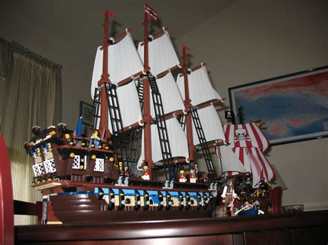 Pirate Legos (and Ocean Related And Other ...)