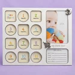 personalized cake plate my year baby photo collage frame print canada store