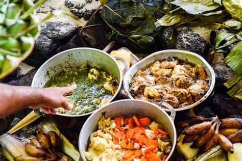 bora cuisine bora bora guns and tahitian food bora bora