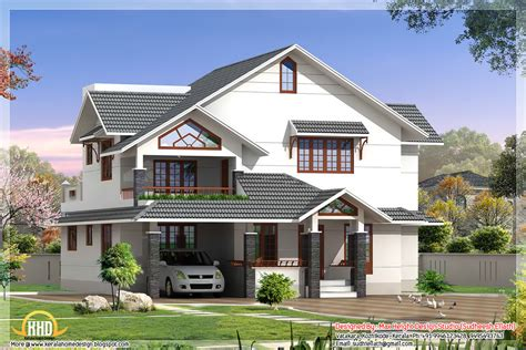 house designs free indian style 3d house elevations kerala home design and