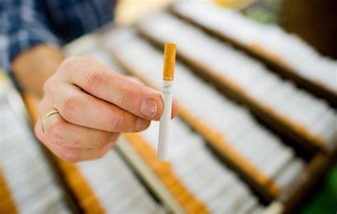 Disminuye el consumo de tabaco entre los adolescentes