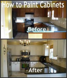 parents of a dozen how to paint cabinets love these improved kitchens and bathrooms great painting advice if you are choosing colors for your kitchen or bathroom check out the color911 app for co 949