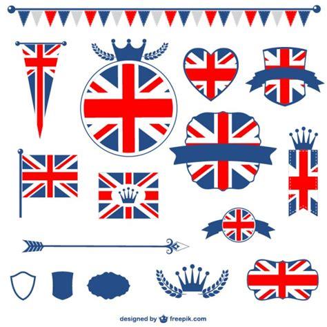 vector de descarga gratuita bandera usada