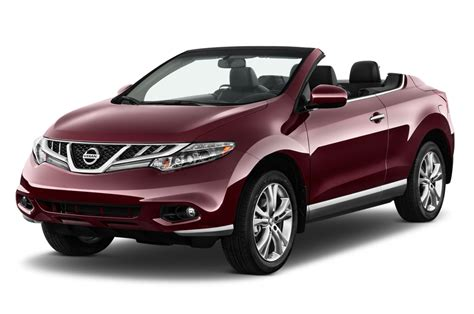 nissan convertible 2014 nissan murano crosscabriolet reviews and rating