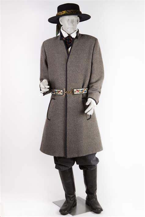 Zemgales vīra tērps — Katram Savu Tautastērpu