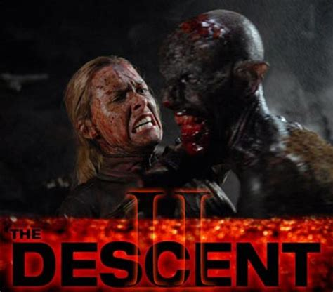 monstrous monsters the descent 2
