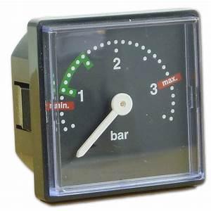Heizung Online Vaillant : vaillant heizung manometer 101250 ebay ~ Watch28wear.com Haus und Dekorationen